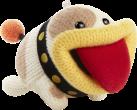 Nintendo amiibo Schnuffel
