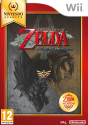 The Legend of Zelda: Twilight Princess (Nintendo Selects), Wii [Versione tedesca]