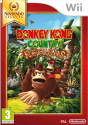 Donkey Kong Country Returns (Nintendo Selects), Wii