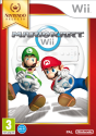 Mario Kart Wii (Nintendo Selects), Wii [Versione francese]