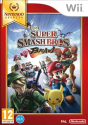 Super Smash Bros. Brawl (Nintendo Selects), Wii