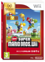 New Super Mario Bros. (Nintendo Selects), Wii, deutsch
