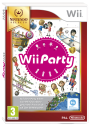 Wii Party (Nintendo Selects), Wii, tedesco