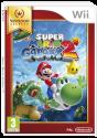Super Mario Galaxy 2 (Nintendo Selects), Wii, français