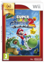 Super Mario Galaxy 2 (Nintendo Selects), Wii, deutsch