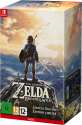 The Legend of Zelda: Breath of the Wild Limited Edition, Switch, multilingual