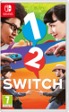 1-2-Switch, Switch [Version allemande]