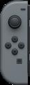 Nintendo Joy-Con - Links - Grau