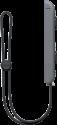 Nintendo Joy-Con Handgelenksschlaufe - Grau