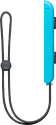 Nintendo Joy-Con Handgelenksschlaufe - Blau