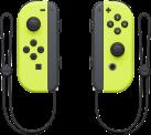 Nintendo Joy-Con - 2er-Set - Gelb