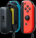 Nintendo Joy-Con-AA Batteriezubehör 2er Set - Grau