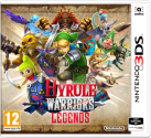 Hyrule Warriors: Legends, 3DS