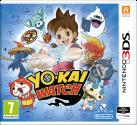 YO-KAI WATCH, 3DS