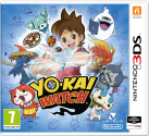 YO-KAI WATCH, 3DS