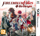 Fire Emblem Fates: Birthright, 3DS