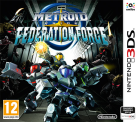 Metroid Prime - Federation Force, 3DS [Versione francese]