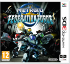 Metroid Prime - Federation Force, 3DS [Versione tedesca]