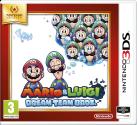 Mario & Luigi Dream Team Bros. (Nintendo Selects), 3DS [Versione tedesca]