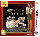 New Style Boutique (Nintendo Selects), 3DS [Italienische Version]