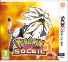 Pokémon Soleil, 3DS [Französische Version]