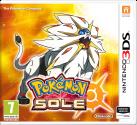 Pokémon Sole, 3DS [Italienische Version]
