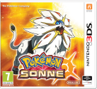 Pokémon Sonne, 3DS
