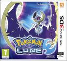 Pokémon Lune, 3DS [Französische Version]