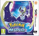 Pokémon Mond, 3DS