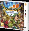 DRAGON QUEST VII : La Quête des vestiges du monde, 3DS [Versione francese]