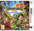 DRAGON QUEST VII: Fragmente der Vergangenheit, 3DS [Versione tedesca]