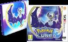 Pokémon Lune - Steelbook, 3DS [Französische Version]