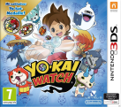YO-KAI WATCH - Special Edition (incl. médaille), 3DS [Französische Version]