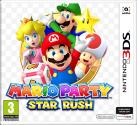 Mario Party - Star Rush, 3DS [Italienische Version]