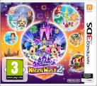 Disney Magical World 2, 3DS [Versione francese]