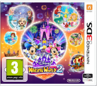 Disney Magical World 2, 3DS [Versione tedesca]