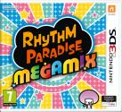 Rhythm Paradise Megamix, 3DS [Französische Version]