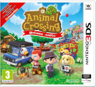 Animal Crossing: New Leaf - Welcome amiibo, 3DS [Französische Version]