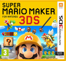 Super Mario Maker, 3DS [Französische Version]