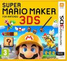 Super Mario Maker, 3DS [Italienische Version]