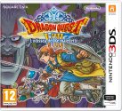 Dragon Quest VIII: L'odissea del Re maledetto [Italienische Version]