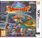 Dragon Quest VIII: Die Reise des verwunschenen Königs, 3DS [Versione tedesca]