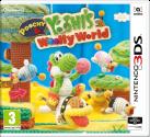 Poochy & Yoshi's Woolly World, 3DS [Französische Version]