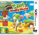Poochy & Yoshi's Woolly World, 3DS