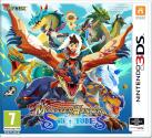 Monster Hunter Stories, 3DS