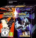 Pokémon Ultrasonne & Ultramond - Ultra Dual Edition, 3DS, Multilingual