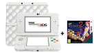 New Nintendo 3DS New Style Boutique 2 Edition, italienisch