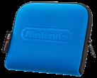 Nintendo Tasche 2DS, blau/schwarz