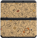 New Nintendo 3DS Cover, Kirby