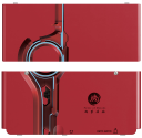 New Nintendo 3DS Cover, Xenoblade